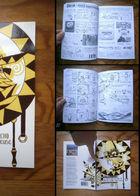 Les Aventures de Poncho : Chapitre 2 page 42