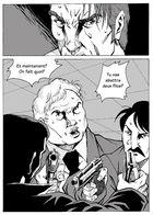 Dark Eagle : Chapitre 14 page 10