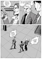 Dark Eagle : Chapitre 14 page 11