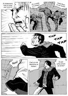 Dark Eagle : Chapitre 14 page 12
