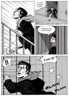 Dark Eagle : Chapitre 14 page 13