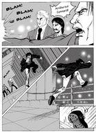 Dark Eagle : Chapitre 14 page 14