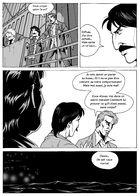 Dark Eagle : Chapitre 14 page 16