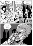 Dark Eagle : Chapitre 14 page 17