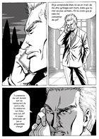 Dark Eagle : Chapitre 14 page 18