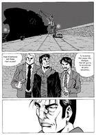 Dark Eagle : Chapitre 14 page 2
