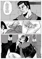Dark Eagle : Chapitre 14 page 4