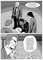 Dark Eagle : Chapitre 14 page 6