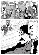 Dark Eagle : Chapitre 14 page 8