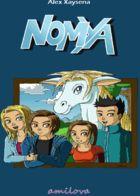 Nomya : Chapter 1 page 1