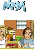 Nomya : Chapter 1 page 2