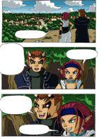 Nomya : Chapter 1 page 6