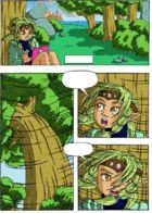 Nomya : Chapter 1 page 7
