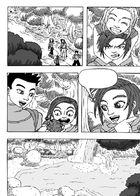 Nomya : Chapter 1 page 8