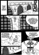 Golden Skull : Chapitre 24 page 1