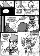 Golden Skull : Chapitre 24 page 3