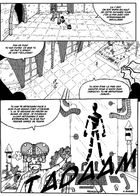 Golden Skull : Chapitre 24 page 16