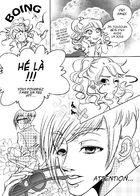 Le Cercle Des Coquelicots : Chapitre 1 page 8