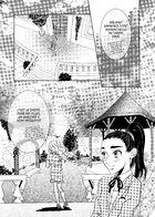 Le Cercle Des Coquelicots : Chapitre 1 page 18