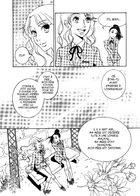 Le Cercle Des Coquelicots : Chapitre 1 page 20