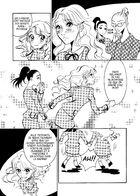Le Cercle Des Coquelicots : Chapitre 1 page 30