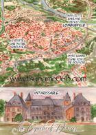 Le Cercle Des Coquelicots : Chapitre 1 page 2