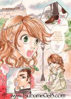 Le Cercle Des Coquelicots : Chapitre 1 page 4