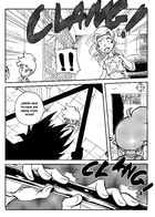 Food Attack : Chapitre 14 page 6