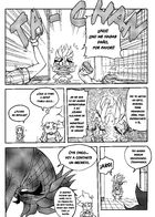 Food Attack : Chapitre 14 page 15
