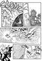 Food Attack : Chapitre 14 page 17