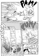 Food Attack : Chapitre 14 page 19