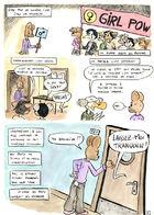 Salle des Profs : Chapitre 1 page 2