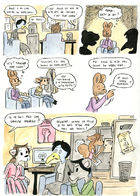 Salle des Profs : Chapter 1 page 4