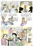 Salle des Profs : Глава 1 страница 4