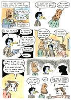 Salle des Profs : Глава 1 страница 7