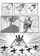 Majiroker : Chapitre 3 page 3