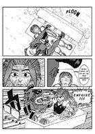 Majiroker : Chapitre 3 page 4