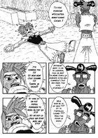 Majiroker : Chapitre 3 page 6