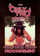 Only Two - Le passé de Rackel : Capítulo 8 página 22