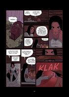 Only Two - Le passé de Rackel : Chapitre 8 page 2