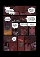 Only Two - Le passé de Rackel : Chapitre 8 page 3