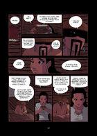 Only Two - Le passé de Rackel : Chapitre 8 page 4