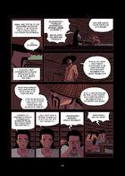 Only Two - Le passé de Rackel : Chapitre 8 page 5