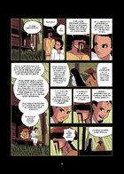 Only Two - Le passé de Rackel : Chapitre 8 page 6