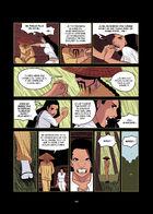 Only Two - Le passé de Rackel : Chapitre 8 page 7