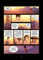 Only Two - Le passé de Rackel : Chapitre 8 page 8