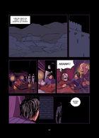 Only Two - Le passé de Rackel : Chapitre 8 page 12