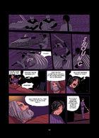 Only Two - Le passé de Rackel : Chapitre 8 page 13