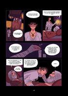 Only Two - Le passé de Rackel : Chapitre 8 page 14