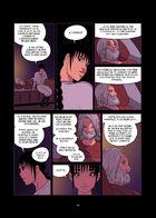 Only Two - Le passé de Rackel : Chapitre 8 page 15